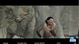 Snow White & The Huntsman: Visual Effects Secrets