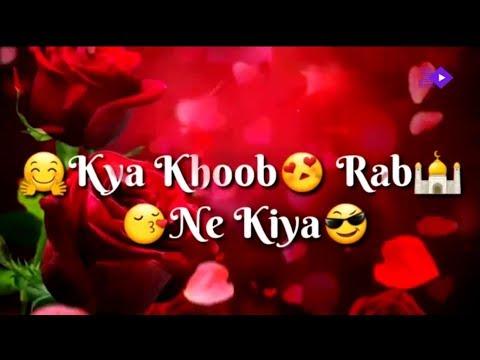 WhatsApp Status: Hasi Ban Gaye | Female Version | Hamari Adhuri Kahani | HD Video | Top Series