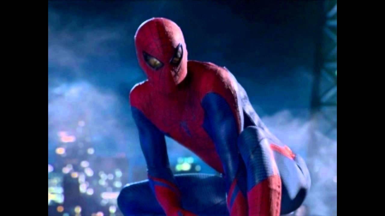 O Espetacular Homem Aranha 3 Imagens Do Trailer Filme