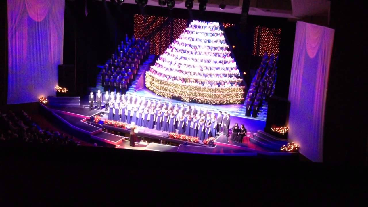 Mt View High School Concert Choir performs with Portland ...