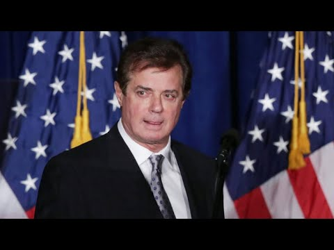 The Guardian reports Paul Manafort met with WikiLeaks founder Julian Assange