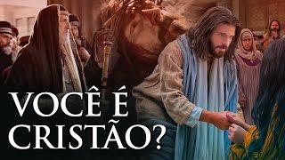 4 COISAS QUE TODO CRISTÃO DEVERIA PARAR DE FAZER!! - Pastor Antonio Junior