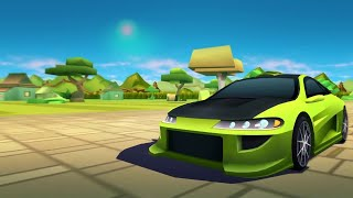 Horizon Chase Turbo - Launch Trailer