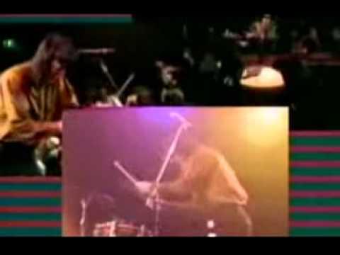 Bang The Drum - Todd Rundgren