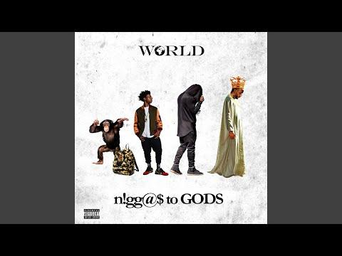 Niggas to Gods