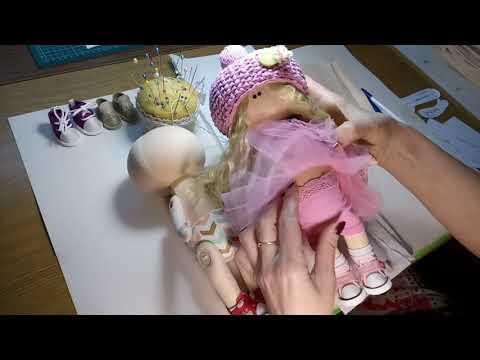 Шьем кукол своими руками