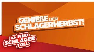 Ich find Schlager Toll – Herbst/Winter 2019/20
