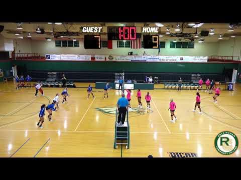 Volleyball - RCC vs. Brevard College (JV)