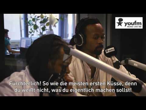 Der unangenehmste 90er Moment! | Madcon im YOU FM Interview