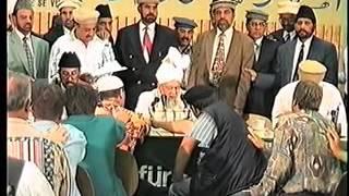 Two halls of Sunni´s in Germany accept Ahmadiyya Islam