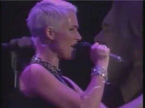 Roxette Crash! Boom! Bang! Live