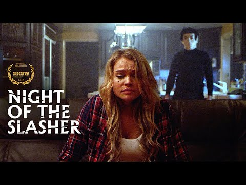 Night of the Slasher - Official