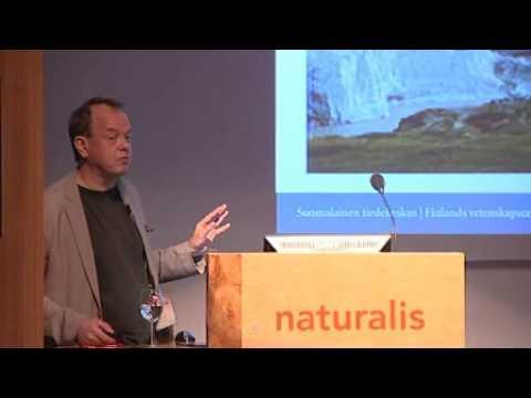 Naturalis symposium: De kracht van het museum, Hannu Salmi