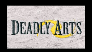 Nintendo 64 Longplay [018] Deadly Arts
