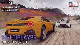 7 Multiplayer In Asphalt 9 – Meta Morphoz