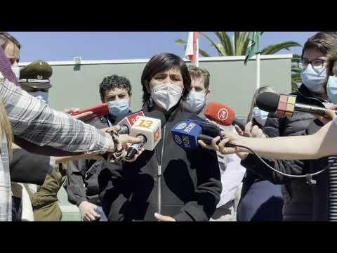Operativo decomisa 500 kilos de carne en mal estado en faena clandestina de Quilpué