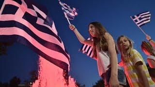 Greece Needs to Unite: River Party's Theodorakis