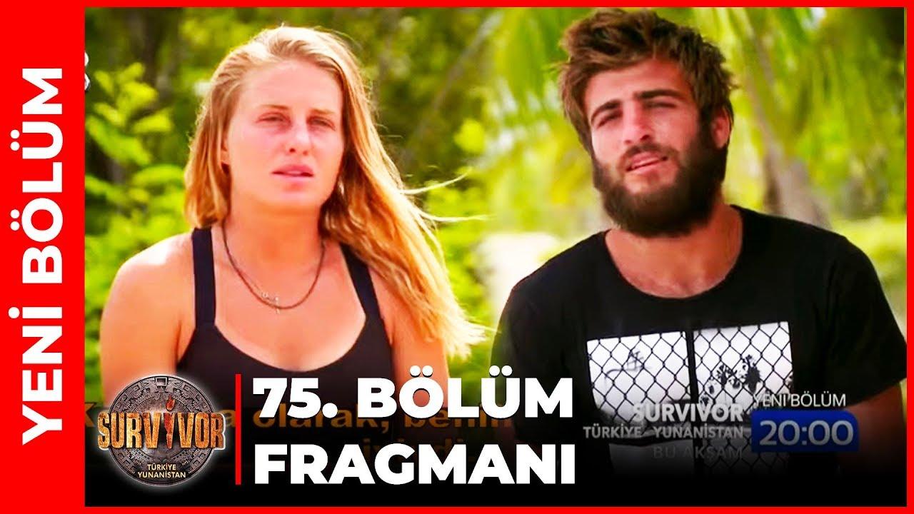 Survivor 75. Bölüm Fragmanı | DALAKA - YUSUF KRİZİ!