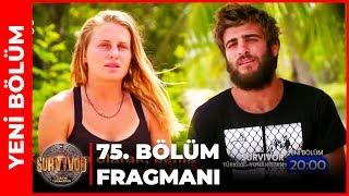 Survivor 75. Bölüm Fragmanı   DALAKA - YUSUF KRİZİ!