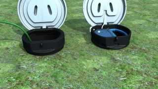 Принцип монтажа септика для загородного дома Uponor(Дополнительная информация(фото и видео) на нашем сайте http://ftenergo.com/., 2012-08-16T07:59:56.000Z)