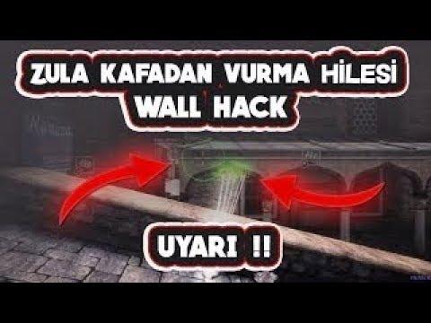 ZULA  HACK V3 2018 |...