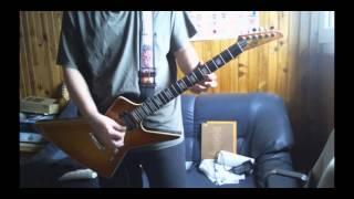 Audrey Horne - Redemption Blues (Cover)