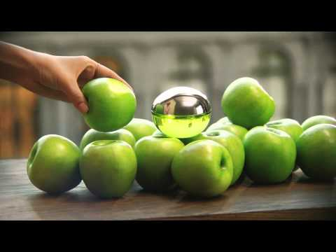 Thumbnail: New DKNY Be Delicious Commercial