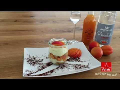 tiramisu-à-l'abricot-/-aprikosen-tiramisu