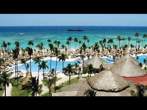 grand bahia principe bavaro punta cana youtube. Black Bedroom Furniture Sets. Home Design Ideas