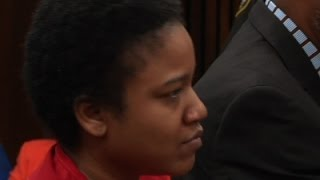 Life Sentence For Mom Who Killed Two Kids