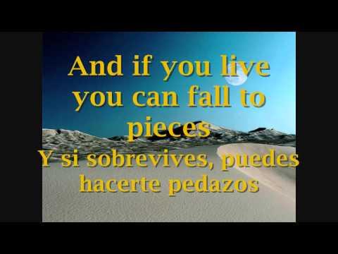 Soundgarden - Burden In My Hand - Subtítulos en español e inglés