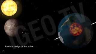 Planet X / Nibiru, Effects on Earth [IGEO TV]