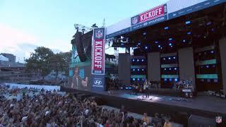 Shawn Mendes - Nervous (NFL 2018)
