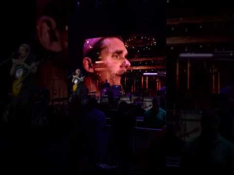 If I ever get around to living live John Mayer