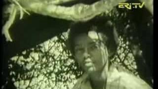 Eritrea -  Isaias Afewerki in 1970.