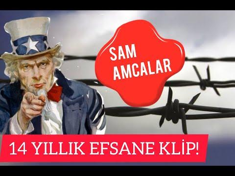 Murat Kekilli-Sam Amcalar- www.igdirlitv.com