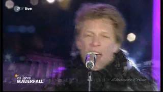Bon Jovi - We Weren