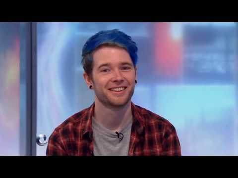 Dantdm Ruins A Interview | Happy Ghost