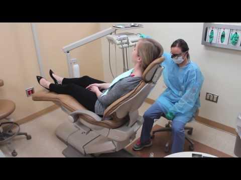 ASDA Bad Dentist