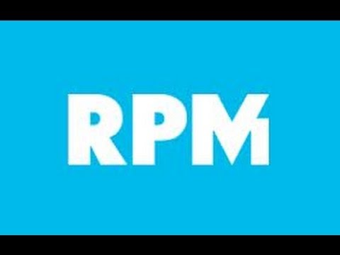 Were Partnered With RPM Networks