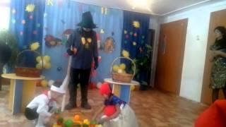 Шандалинова жанэль 3 г семей осени бал
