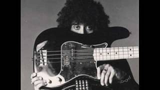 Thin Lizzy - Freedom Song