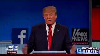 Download Donald Trump: Raise Your Hand Mp3