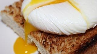 Как приготовить Яйцо-Пашот Poached Egg(Спасибо за просмотры! Подписывайтесь на мой канал https://www.youtube.com/channel/UCIsVd9PbnqqS_26-MY67QsQ Ставьте лайки, коментируй..., 2014-01-15T16:56:28.000Z)