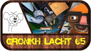 Gronkh lacht 65