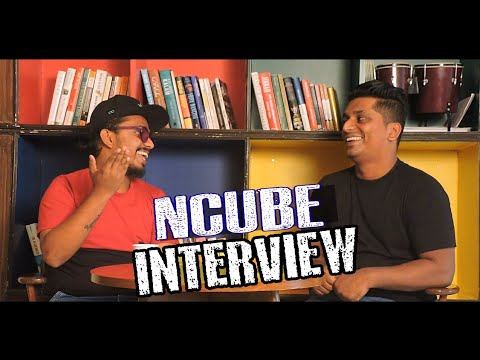 Ncube Interview | Ncube Reacts On Naezy's Comeback | Ncube talking about GullyBoy | Exclusively |