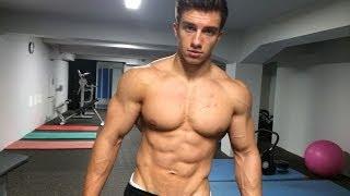 Fett in Muskeln umwandeln - Erst Fett aufbauen dann Muskeln !?  TIM-GABEL.COM(Dein individuelles Trainings und Ernährungssystem : http://join-teamg.com/ Das trage ich im Gym : http://bit.ly/1iVJGXx Hier..., 2013-12-11T18:00:04.000Z)