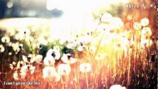 Where do we go? (English ver.) - Thanh Bùi ft Tata Young (with lyrics)