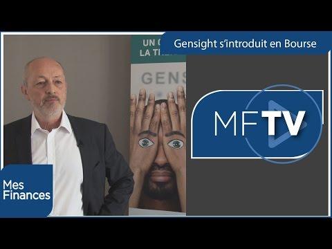 Gensight : la thérapie génique en Bourse pour traiter la cécité