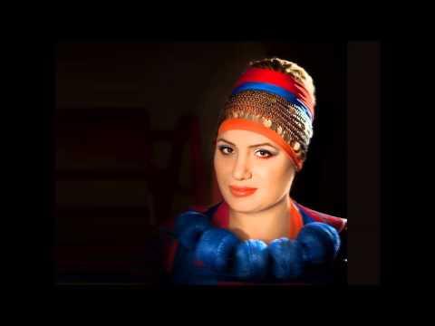 Sona Shahgeldyan - Norapsakner